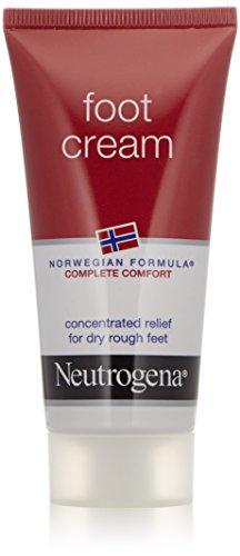 Neutrogena Norwegian Formula Moisturizing Cream