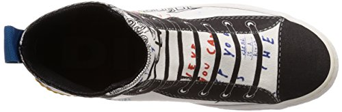 Diesel Men's S-Imaginee Mid on Low-Top Sneakers Multicolour (H2141 H2141) under $60 for sale release dates cheap price visa payment cheap online ovjpq1w
