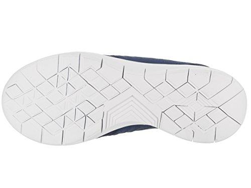 Kvinde Blå Bbk Lys Sneaker 12378 Skechers Marineblå wZx4Y8q