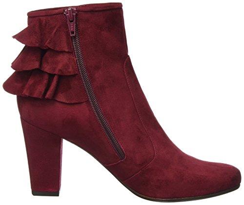 Granate Red Granate Ante Mihara Boots Women's Acha Chie wznXPRa0R
