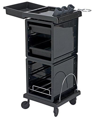 Salon Utility Cart