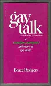 site de rencontre gay dictionary a Bagnolet