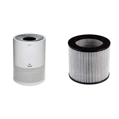 Bissell 2780A MyAir Personal Air Purifier Bundle