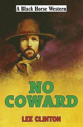book cover of No Coward