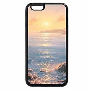 iPhone 6S / iPhone 6 Case (Black) BEAUTIFUL DREAM
