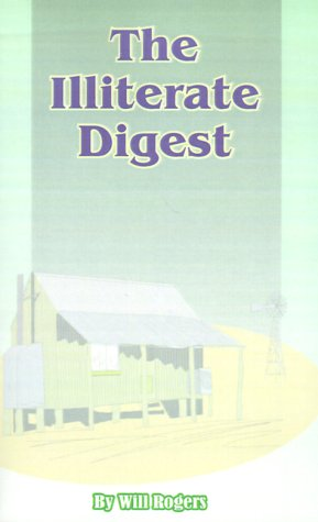 Download The Illiterate Digest pdf