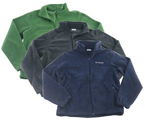 Most bought Mens Fleece Jackets