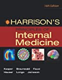 Harrison's Principles of Internal Medicine, Volume 2, Dennis L Kasper        , 0071391428