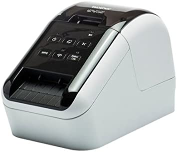 Brother QL810W - Brother QL-810W - Impresora de Etiquetas (WiFi ...