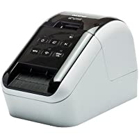 Brother QL810W - Brother QL-810W - Impresora