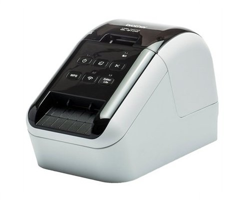QL810W label printer BROTHER