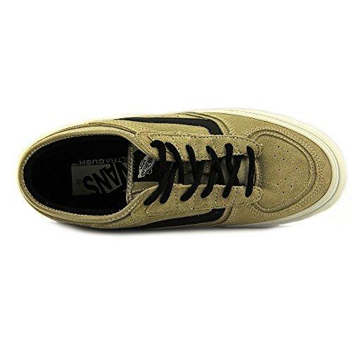 Vans Rowley Pro Mens Classic Skate Schoen (taupe - Maat 7.5)