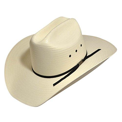 Eddy Bros. Men Cutter Western Hat Ivory 7 1/4