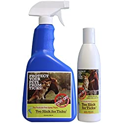 Ticks-Off Concentrate, Lavender, 10 oz