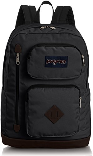 JanSport Austin Backpack- Discontinued Colors Forge Grey