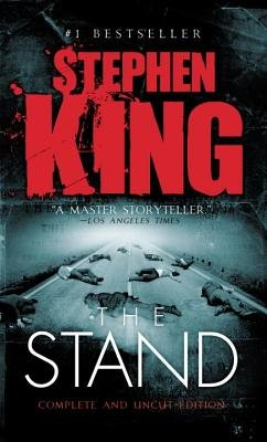 The StandSTAND COMPLETE AND UNCUTEMass Market Paperback pdf epub download ebook