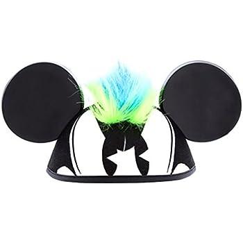 Disney Mickey Ears Hat Mickey Mohawk
