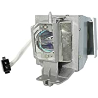 AuraBeam Economy Acer X123PH Projector Replacement Lamp with Housing