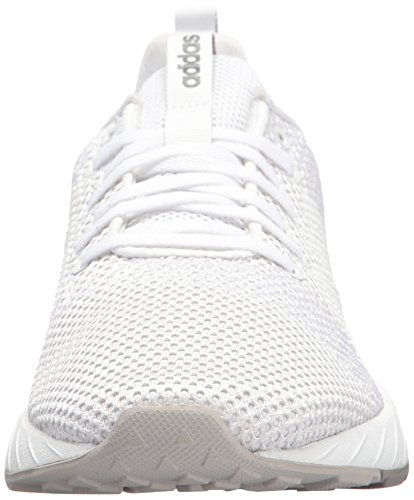 adidas Men's Questar BYD, White/Grey Two, 6.5 M US by adidas (Image #4)