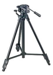 Sony VCT-R640 Lightweight Tripod for DSCV1/P41/W1/P93/P73/P92/P100/P150/F88/F828 Digital Cameras