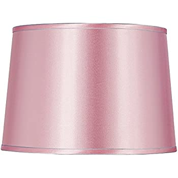 Brand-new Spider Square Pink Lamp Shade - - Amazon.com WI35