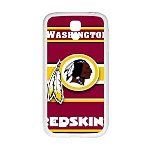 Cool painting washington redskins Phone Case for Samsung Galaxy S4