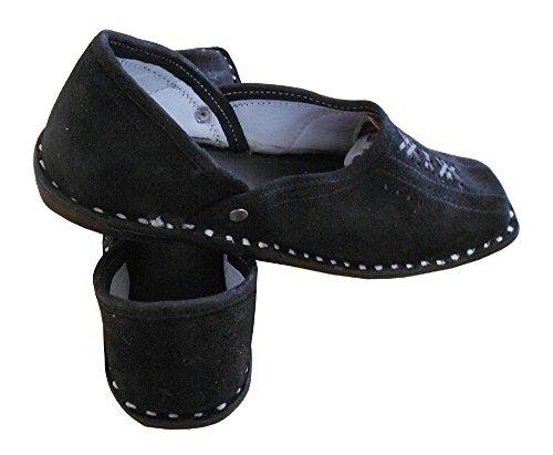 kalra Chaussures de Noir Creations indien pour hommes mariage en cuir traditionnel r5ZrxSUwqE