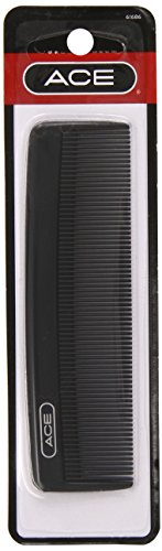 Ace Classic Bobby Pocket and Purse Hair Comb, 5 Inches, 1 Count