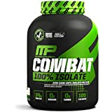 MusclePharm Combat ISO Vanilla Ice Cream, 5 Pound