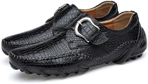 ビジネスシューズ メンズ 革靴 登山靴 防滑 幅広 黒 スリッポン おしゃれ 紳士靴 ローカット 大きなサイズ 軽量 通気 ローファー 冠婚葬祭 靴 フォーマル 営業マン 就活 学生靴 カジュアル 男子 通勤 職場用 モカシン 靴