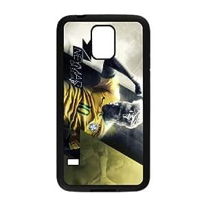 Samsung Galaxy S5 Case Neymar VM_D27290 Plastic Customized Cell Phone Case