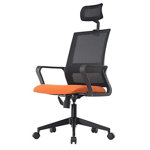 Amazon.com: Sillas giratorias XUERUI para videojuegos, silla ...