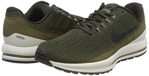 medium 300 Multicolore Zoom 13 Vomero sequoia black Running Scarpe Air Nike Uomo AqP4FAv0