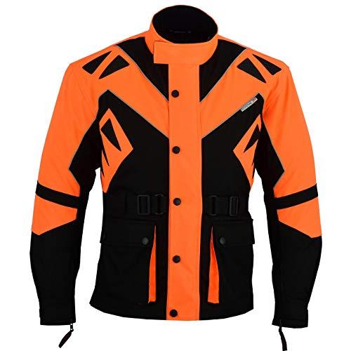 German Wear Textilien Jacke Motorradjacke Kombigeeignet