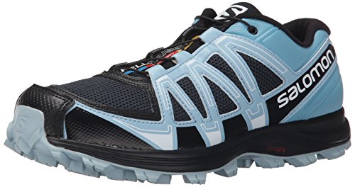 d504c1b6a82b Salomon Women s Fellraiser Trail Running Shoes