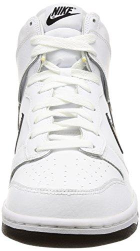 Dunk NIKE Black White White Hi Men 's Off Shoes Basketball vqwqOPxEB