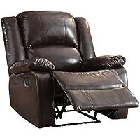 ACME Furniture Acme 59470 Vita Recliner, Espresso, One Size