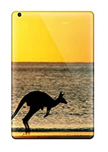 Hot Srx1919yacL Cases Covers Protector For Ipad Mini- Kangaroo