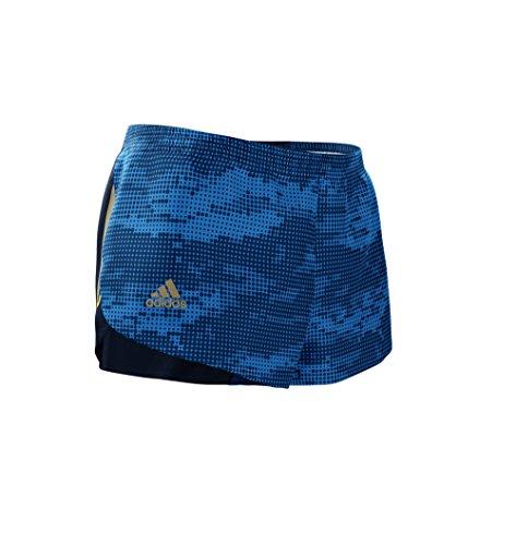 堂々たるスクラブ贈り物adidas(アディダス) アップルオリジナル 陸上ランニングパンツ ADMFP201505 カレッジネイトロイヤル
