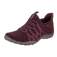 Skechers Women's Breathe Easy - Viva City Casual Shoe