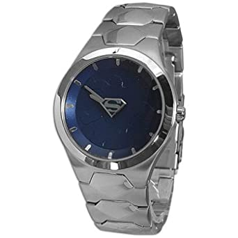 Amazon fossil superman limited edition full size watch sz fossil superman limited edition full size watch sz one size fits all freerunsca Choice Image