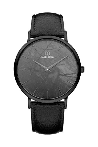 Danish Design Watch Stainless Steel Marble Dial IQ53Q1217