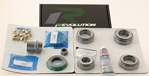 Revolution Gear & Axle 35-2019 Install and Overhaul Kits