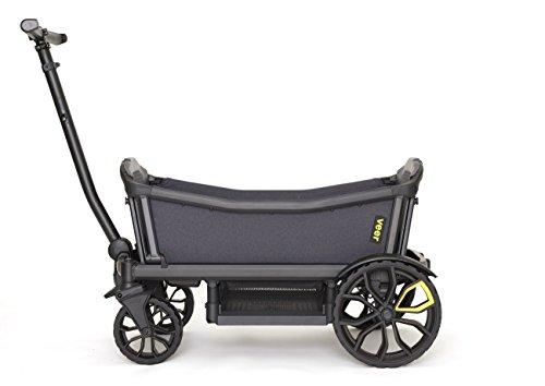 Veer Cruiser | Next Generation Premium Stroller Wagon Hybrid by Veer (Image #1)