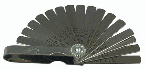 Lisle 68000 Mini Feeler Gauge - Lisle Gauge Feeler