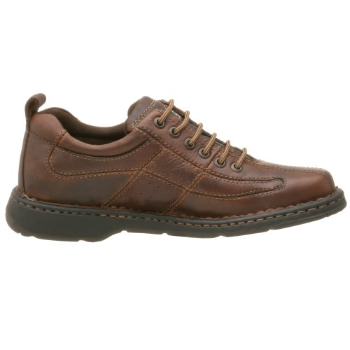 Eastland Hommes Meriden Oxford Brown