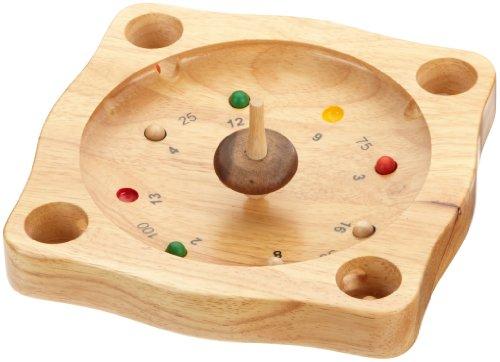 Philos Puzzle Games Tyrolean Roulette ()