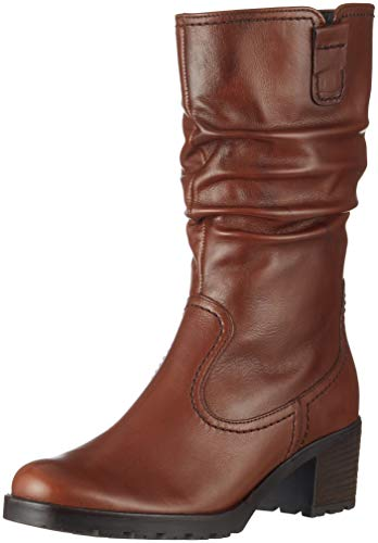 Comfort Gabor Sport Botas Caramello Mujer Mel Beige Shoes Altas para 13 rwpqrC5