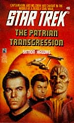The Patrian Transgression (Star Trek, Book 69)