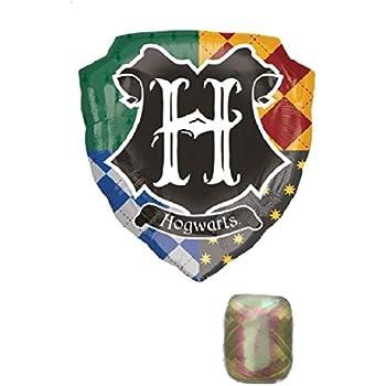 Amazon.com: Harry Potter globos de cumpleaños – paquete de 3 ...